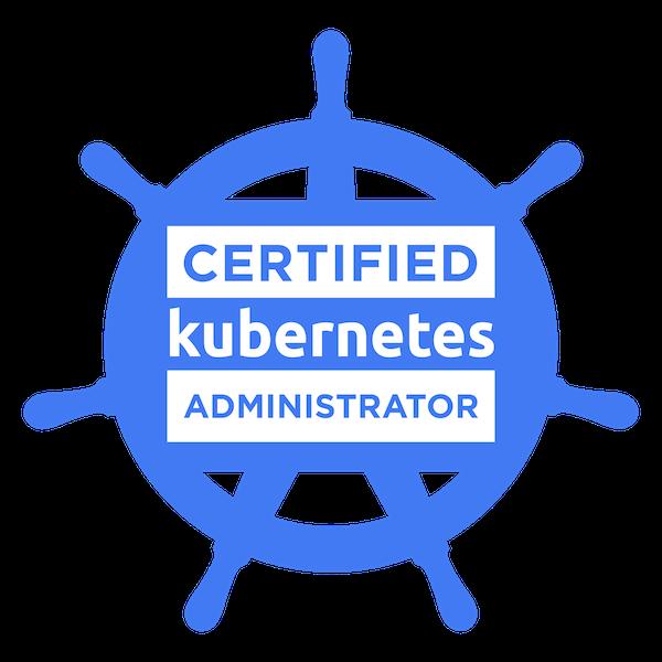 CKA: Certified Kubernetes Administrator